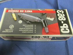 """Chicago Pneumatic 1/4"""" AIR Angle DIE GRINDER PNEUMATIC - NEW"""