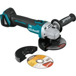 18-Volt LXT Lithium-Ion Brushless Cordless 4-1/2 / 5 in. Cut