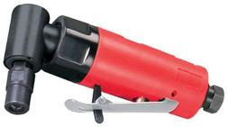 Dynabrade 18010 Autobrade Red Right Angle Die Grinder, 20000