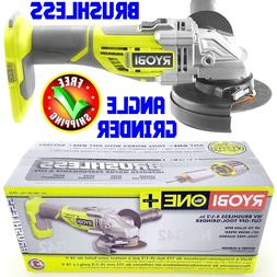 18v angle grinder cut off tool one