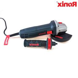 Ronix 220V 720W 11000RPM 115mm Mini <font><b>Angle</b></font