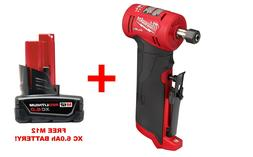 """Milwaukee 2485-20 M12 Fuel™ 1/4"""" Right Angle Die Grinder T"""