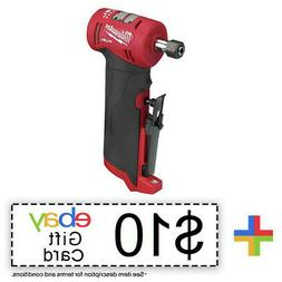 Milwaukee 2485-20 M12 FUEL Right Angle Die Grinder New + $10