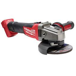 "Milwaukee 2781-20 M18 FUEL 4-1/2 - 5"" Grinder, Slide Switch"