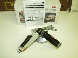 "3M 28405  4 1/2"" HEAVY DUTY RIGHT ANGLE GRINDER"