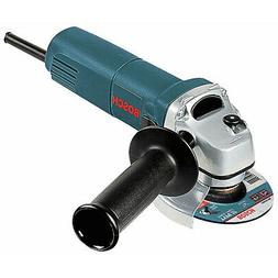 Bosch 4-1/2 in. 120V 6 Amp Small Angle Grinder 1375A-46 Cert