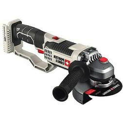 4.5-in 20-Volt Cordless Angle Grinder Battery Not Included