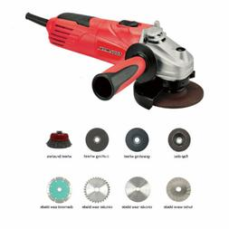 4.8 Amps 11500 RPM for Cutting Grinding heavy duty Electric