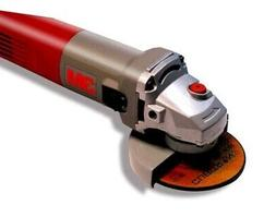 """3M™ 47001 4"""" Electric Angle Grinder Made in Korea 71000481"""