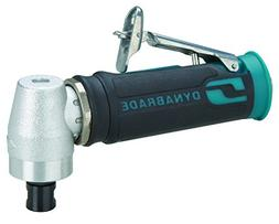Dynabrade 47802 Right Angle Die Grinder, 0.4 HP