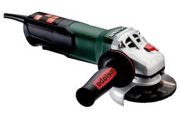 Metabo 600380420 8.5 Amp 4-1/2 in. Angle Grinder with Non-Lo