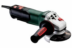 Metabo 600380440 50th Anniversary 8.5 Amp 4-1/2 in. Angle Gr