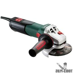 Metabo 600388420 5-Inch 9.5-Amp 2,800-10,500 RPM Angle Grind