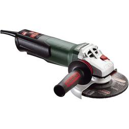 Metabo 600418420 10.5 Amp 6 in. Angle Grinder with Non-Locki