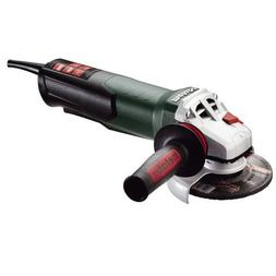 Metabo 600476420 13.5 Amp 5 in. Angle Grinder with TC Electr