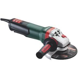 Metabo 600552420 14.5 Amp 6 in. Angle Grinder with Brake, TC