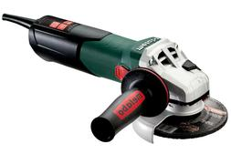 Metabo 600562420 13.5 Amp 5 in. Angle Grinder with VTC Elect