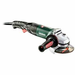 Metabo 601240420 Performance Series 10 Amp 5 in. Angle Grind