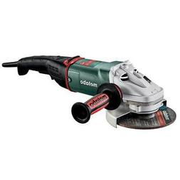 Metabo 606478420 7 Inch 120 Volt Electric Non-Lock Paddle An