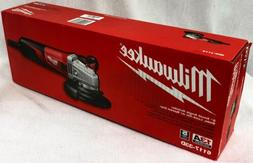 Milwaukee 6117-33D 5-in 13 Amp Slide Switch Small Angle Grin