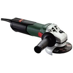 """Metabo 8.5 Amp/120 Volt 4 1/2"""" WP 9-115 Quick Small Angle Gr"""