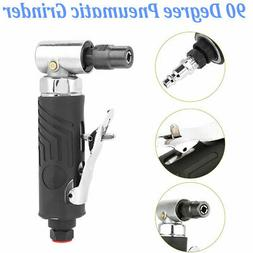 90 Degree Pneumatic Tool Air Angle Die Grinder Polisher Grin