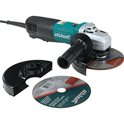 Makita 9566PCX1 13 Amp 6 in. Paddle Switch Grinder