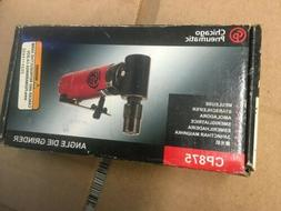 Chicago Pneumatic Air Angle Die Grinder CP875 ****new Fast S