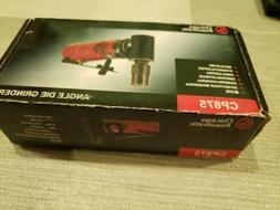 Chicago Pneumatic Air Angle Die Grinder CP875