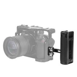 SmallRig Aluminum Alloy Side Handle for Video DSLR Camera Mo