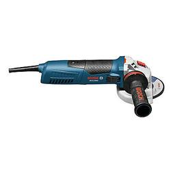 Bosch 5 In. Angle Grinder with Tuckpointing Guard GWS13-50TG