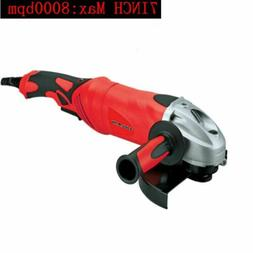 "Toolman Angle Grinder 7"" 12A 6 Variable Speed works with DeW"