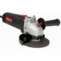 "Drill Master 4-1/2"" Angle Grinder Electric Power Tool 120v 6"