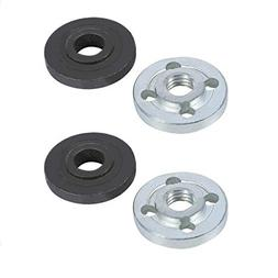 Angle Grinder Flange, 2 x Pair Replacement Electrical Angle