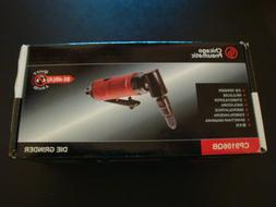 Chicago Pneumatic 1/4 in. Angle Head Air Die Grinder 9106QB