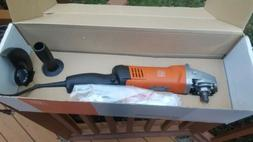 Fein Compact Angle Grinder Ø 5 in WSG 11-125 R    722186600