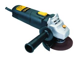 Steel Grip  Corded  5 amps 4-1/2 in. Angle Grinder  12000 rp
