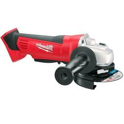MILWAUKEE 2680-20 Cordless Cutoff/Grinder, 18V, 4-1/2 In.