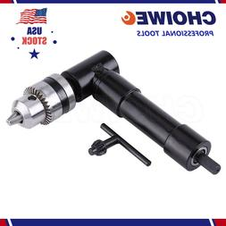 Cordless Right Angle Drill Attachment Adapter 90 Degree Hand
