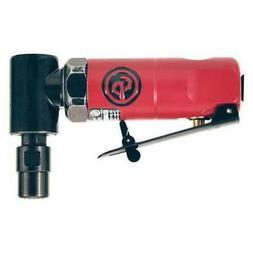 """CHICAGO PNEUMATIC CP875 1/4"""" NPT Right Angle Air Die Grinder"""