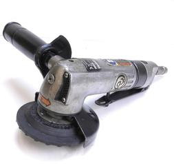 """Chicago Pneumatic CP9110 Angle Grinder 12,000 Rpm 4"""" Wheel D"""