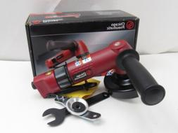 """Chicago Pneumatic Cp9120crn Angle Grinder with 4"""" Wheel Diam"""