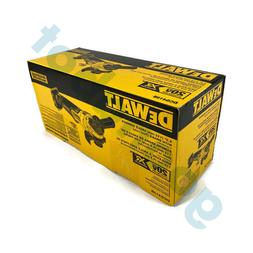 "DeWalt 20V DCG413B 4.5"" Brushless Angle Grinder with Brake T"