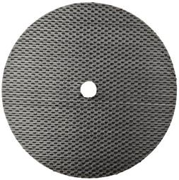 "3M Disc Pad Holder 914, Hook and Loop, 4"" Diameter, 1/8"" Thi"