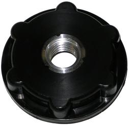 3M  Disc pad Hub 28476, 2-1/2 in 5/8-11 Internal Low Profile