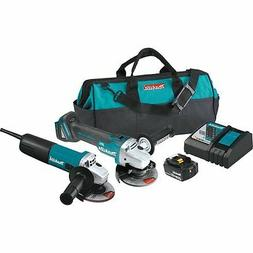 Makita DK0060MX1 Corded/Cordless Combo Kit