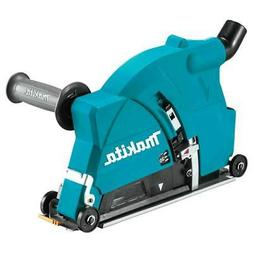 """Makita 198509-5 Dust Extraction 9"""" Dust Extraction Cutting G"""