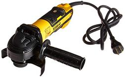 "DEWALT DWE43231VS 5"" Brushless Variable Speed Angle Grinder"