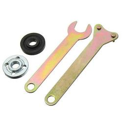 Flange Nuts Angle Grinder Grinding Accessories Tools for Dew