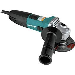 Makita GA4030K-R 4 in. Slide Switch Angle Grinder with Tool